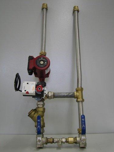 Теплообменник из трубы кофулсо теплообменник змеевиковый схема