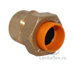 Муфта внутренняя резьба для газа: Lavita Co., Ltd